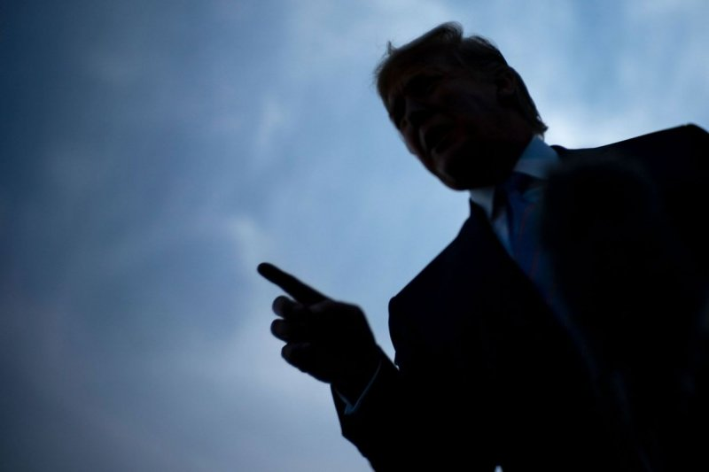 George Conway's Monumental And Devastating Takedown Of Donald Trump, The Man