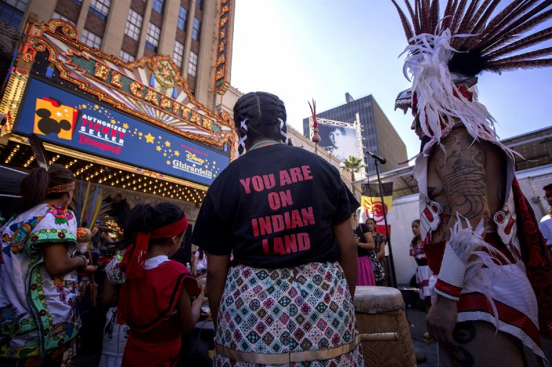 Trading Columbus Day for Indigenous Peoples' Day: For some, an overdue change