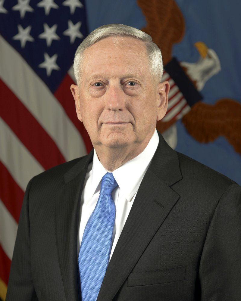 Fox News: Mattis says ISIS 'will resurge' in Syria following Trump's move to withdraw US troops