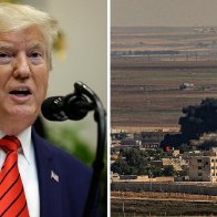 Fox News: Trump says US troops in Syria to be withdrawn, redeployed in region