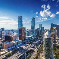 Beijing, Shanghai in world's top 10 wealthiest cities