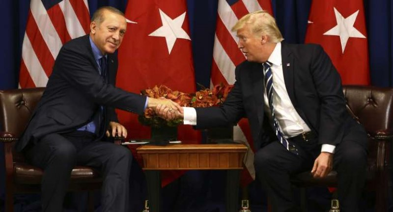 Yes, Trump Is Right to Withdraw from Syria and Let Turkey Deal With the PKK