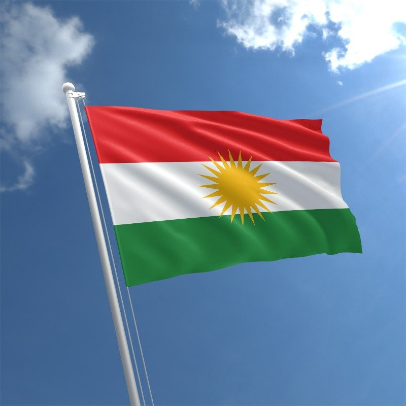MIDDLE ISRAEL: WHAT ARE THE KURDS DOING WRONG?