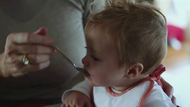 95 percent of baby foods tested contain toxic metals, new report says