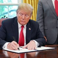 Trump Writes Unhinged 'Legal' Letter Demanding That CNN Pay Him Money