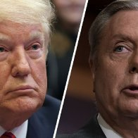 Graham says he's 'increasingly optimistic' Trump's Syria strategy will succeed
