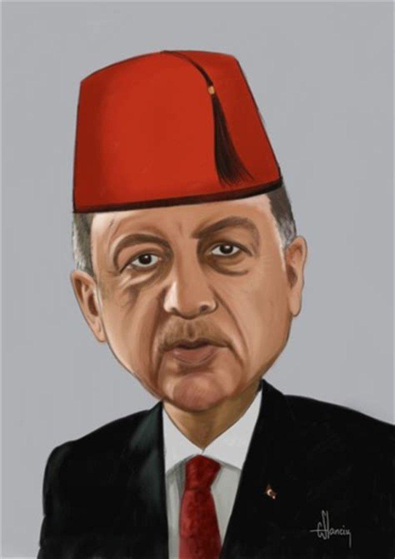 Erdogan's Summit with Putin Should Ring Alarm Bells for NATO
