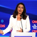 Turns out Hillary Clinton said Republicans — not Russians — were grooming Tulsi Gabbard