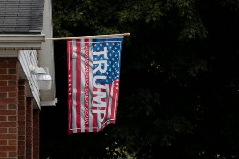 USA Today OP Ed  Defends Poor Whites Voting For Trump