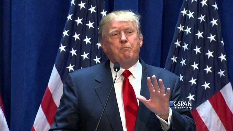 Trump : Before 9/11 No One Had Heard Of Osama bin Laden