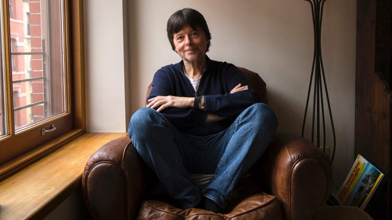 Ken Burns Opens Up About Trump and the Evils of Social Media: 'There Will Always Be Idiot Bigots'