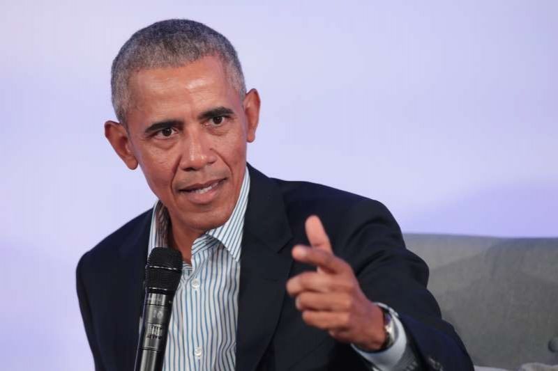 """Obama calls out call-out culture: """"That's not activism"""""""