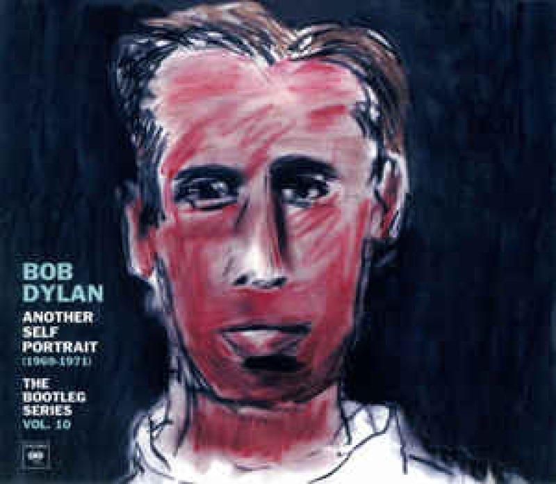 Bob Dylan's visual art makes China debut