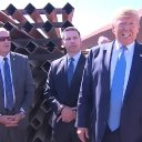 Killed That Wall! Smugglers Defeating Trump's New Replacement Border Fence with $100 Power Saws