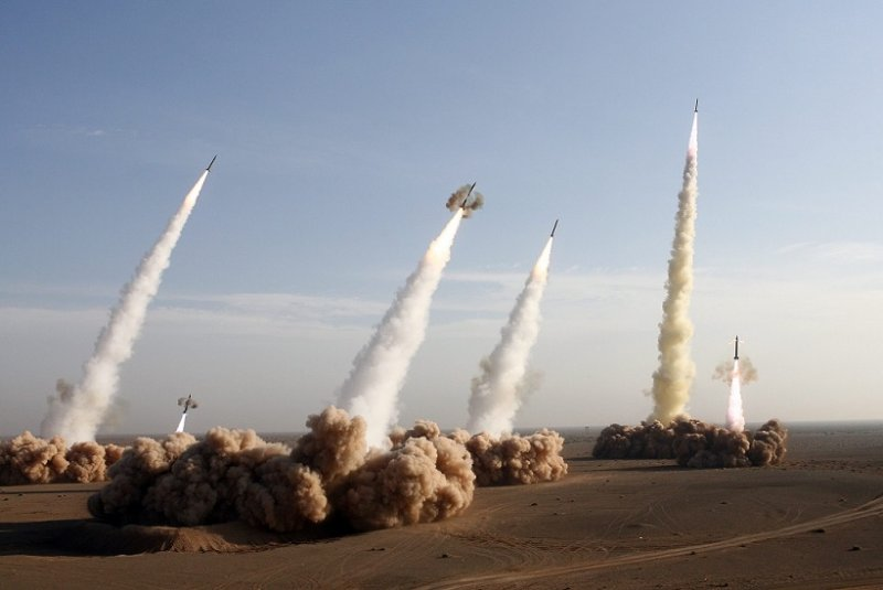 Foreign-policy experts predict that an Iranian attack on Israel is just a matter of time