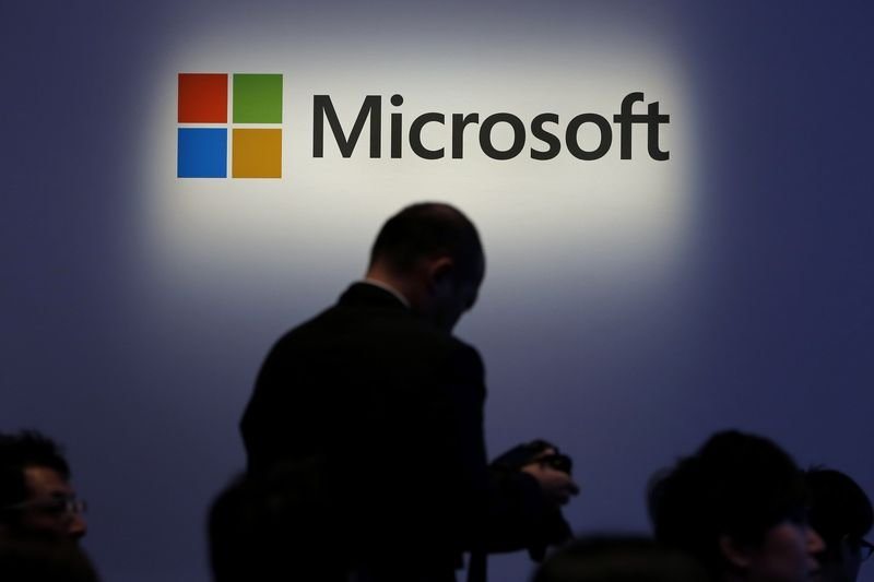 Microsoft Japan Says Four-Day Work Week Boosted Productivity 40%