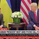 Trump Wanted Ukraine's President to Announce Biden Investigation on CNN