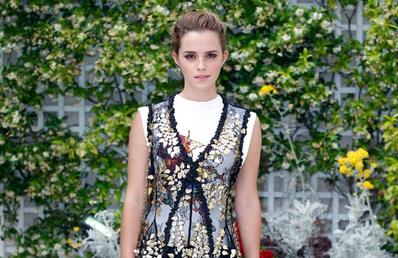 Emma Watson says she's 'self-partnered'. Here's what that means — and why it's not a bad idea
