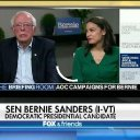 Bernie Sanders: AOC will have key role in my White House if I'm elected in 2020