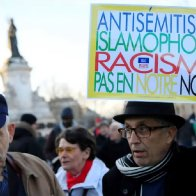 Survivors, scholars say threat of another Holocaust is not to be ignored