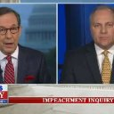 Chris Wallace Accuses Top Republican of 'Very Badly' Mischaracterizing Impeachment Testimony