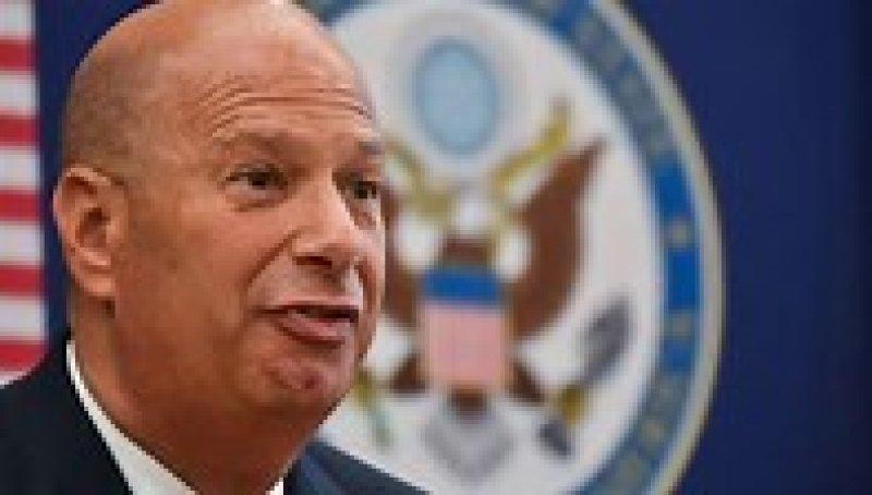 Sondland Implicates Trump, Giuliani In Quid Pro Quo Scheme