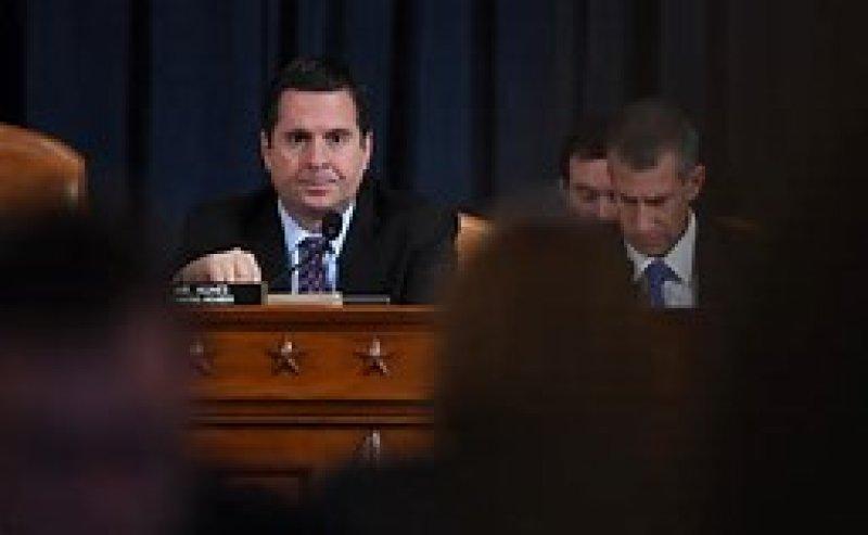 Exclusive: Giuliani associate willing to tell Congress Nunes met with ex-Ukrainian official to get dirt on Biden