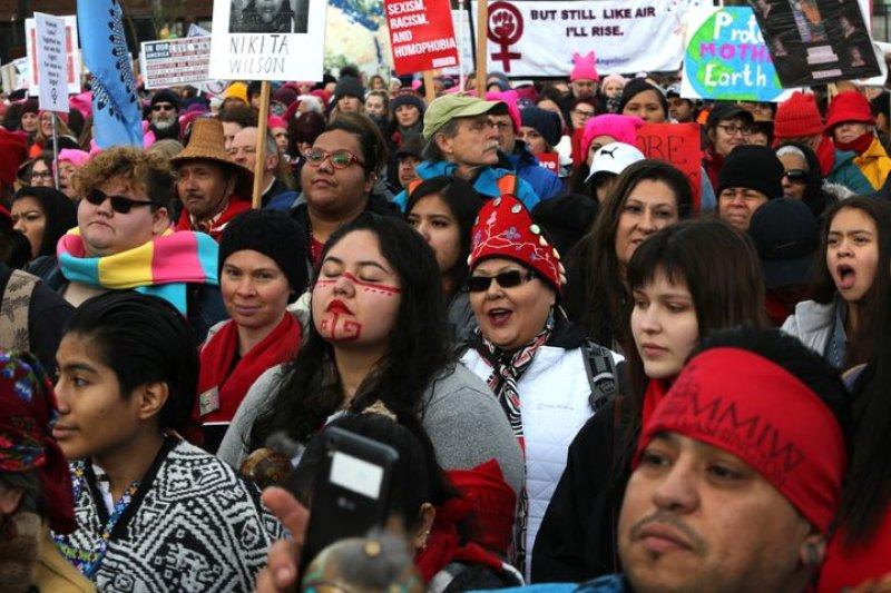 Senate Republicans Unveil Violence Against Women Act That Hurts Tribes