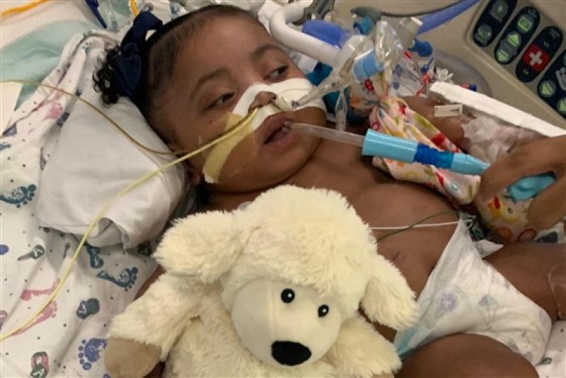 A 9-month-old in Texas was about to be removed from life support. A judge stepped in.