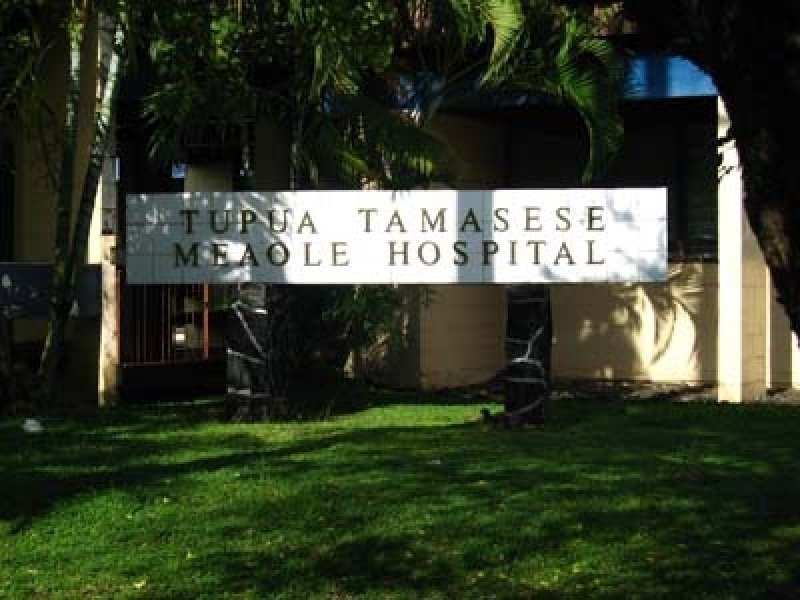 Samoa measles epidemic worsens with 24 children now dead