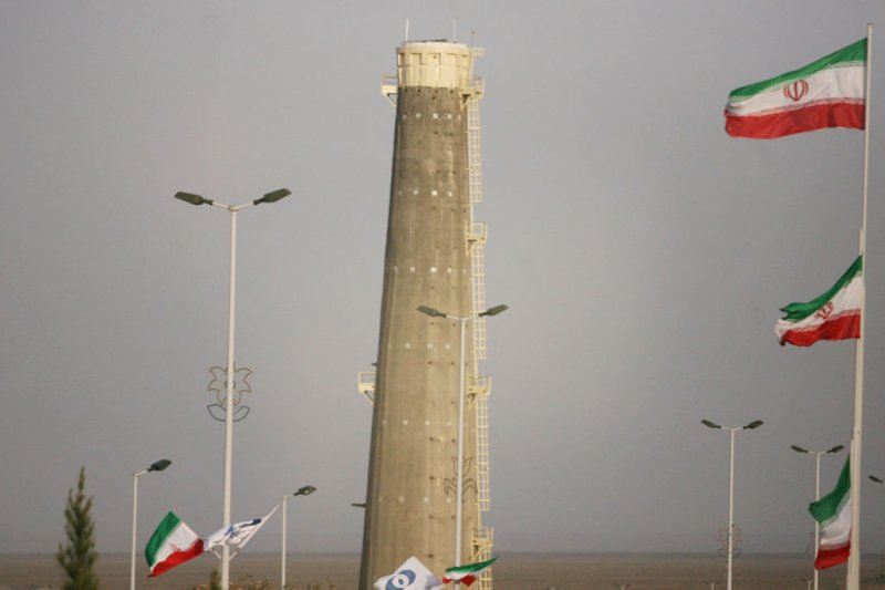 Iran to Have Nuclear Bomb in a Few Months?