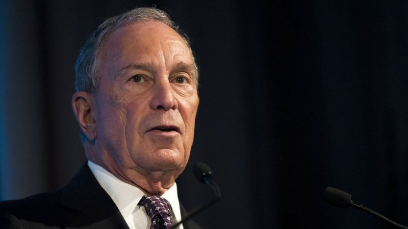 Trump Campaign Bans Bloomberg News Reporters