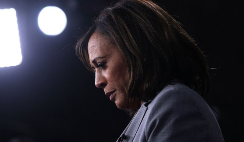 Kamala Harris Drops Out Of Race For Democratic Nomination