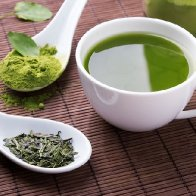 5 health benefits of green tea
