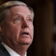 Lindsey Graham Breaks Ranks With Trump, Declares Ukraine Conspiracy Theory False