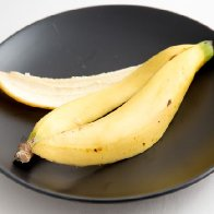 Why you should consider eating the whole banana — skin and all