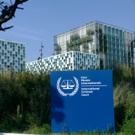 Palestinians slam ICC report that says rewarding terrorists is a possible 'war crime'