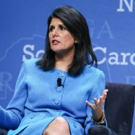 Fake News: Nikki Haley Did Not Just Defend the Confederate Flag
