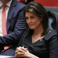 Nikki Haley: Canada made a 'deal with the devil'