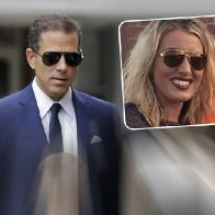 Report: Hunter Biden's Baby Mother Demands Income Disclosure for Burisma and 'Chinese Entity'