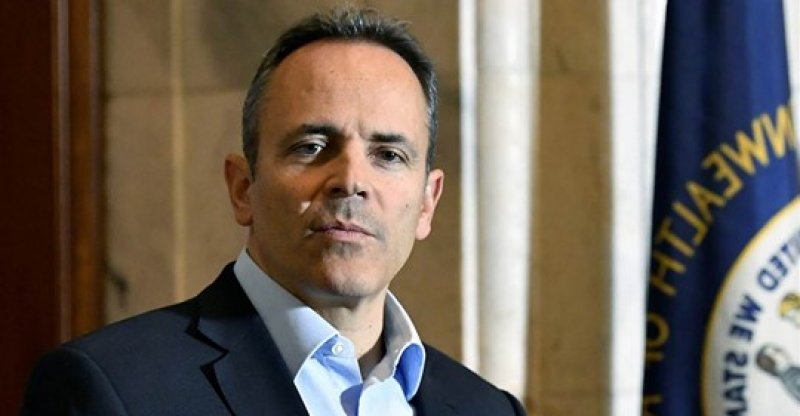 Pardon for killer by former Kentucky Gov. Bevin sparks calls for investigation
