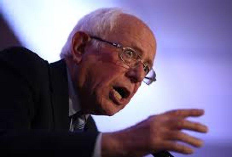 Bernie Sanders has an anti-Semitism problem