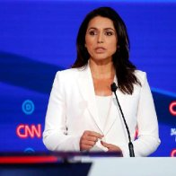 Tulsi Gabbard on Trump impeachment: 'I could not in good conscience vote either yes or no'