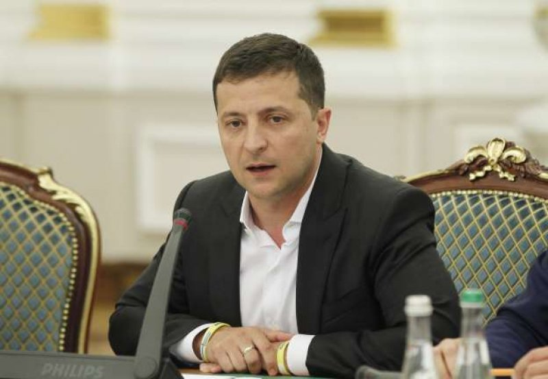 Emails Show Trump Asked About Ukraine Aid Before Zelensky Call