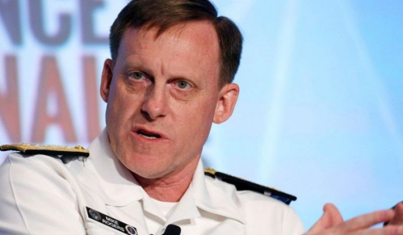 Former NSA Director Michael Rogers Cooperating with Durham Investigation into Trump-Russia Probe