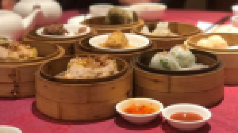 The history of Jewish families eating Chinese food on Christmas