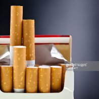 Congress Raises Age to Buy Tobacco Products to 21