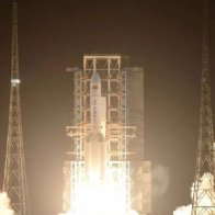 Successful Long March 5 launch opens way for China's major space plans