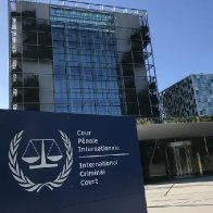 ICC prosecutors met with Hamas when drafting case against Israel