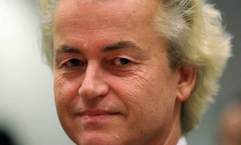 Geert Wilders revives contest for cartoons that mock Muhammad (PBUH)